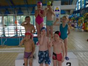 VI Olimpiada w Pływaniu dla Przedszkolaków, Pabianice